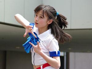 【画像】今話題の橋本環奈を超えるアイドル見つけたったwwwww