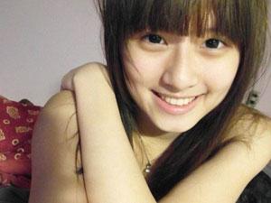 【三次元即ハボ】クリスマスはこんな台湾娘と過ごしたかった【画像スレ】