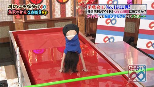 これって、結構な放送事故だよね!?(AKB48)
