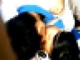 ニコニコ動画にも転載されて大炎上www●学生カップルが教室でディープキスしてる動画wwwww