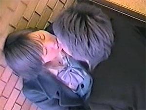 【盗撮】学年1のマドンナが放課後こんな事してるなんて・・・(´;ω;`) ブワッ