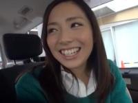 【素人】新婚3か月の超美人セレブ妻とのハメ撮りが想像以上にヤバイ!!
