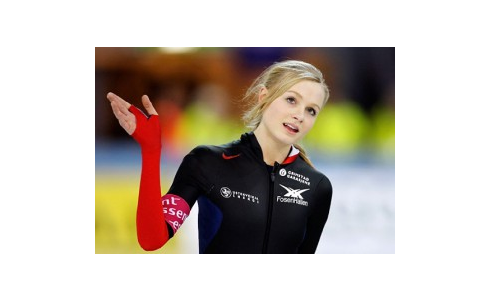 【画像あり】今女子スポーツ選手で一番エロくて美人なのはこの子やと思う!