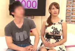 目指せ100万円!カップル達が賞金欲しさに中出しセックスまで披露させられる衝撃企画!