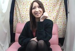 素人離れしためっちゃエロい騎乗位する埼玉の美人女子大生