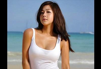 K-POPアイドル歌手の騎乗位ハメ撮りが流出したと話題になった映像がこちら・・・