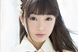 A○B最終オーディションまで勝ち上がった美少女 AVデビュー  水木遥香