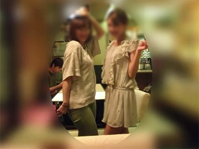 サークル旅行で睡眠薬飲まされた女子大生さんの映像が写真と一緒にうpされる・・・