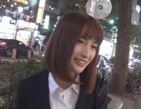 【上玉】 1人で飲み歩いてた美人OLさん、ナンパ!悩みを聞いてあげたら即日パコ成功!
